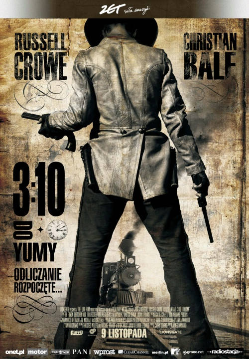 3:10 Do Yumy / 3:10 To Yuma