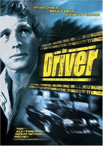 Kierowca / The Driver