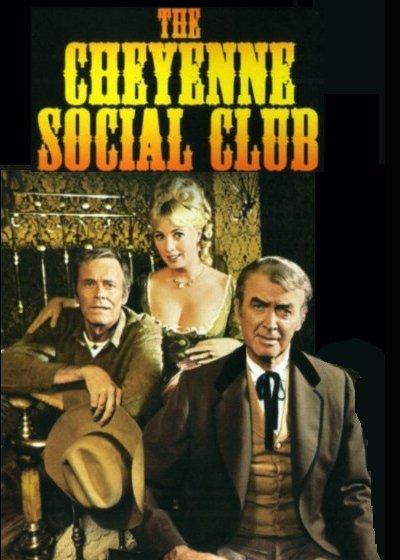 Klub Towarzyski Cheyenne / The Cheyenne social club