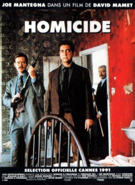 Wydział Zabójstw / Homicide