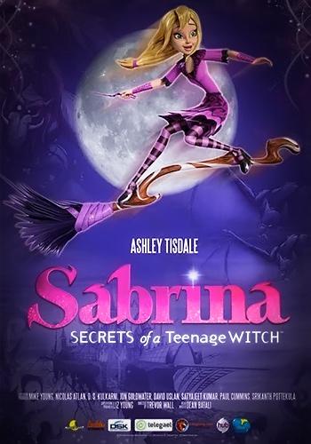 Sabrina, sekrety nastoletniej czarownicy / Sabrina: Secrets of a Teenage Witch (Sezon 1)