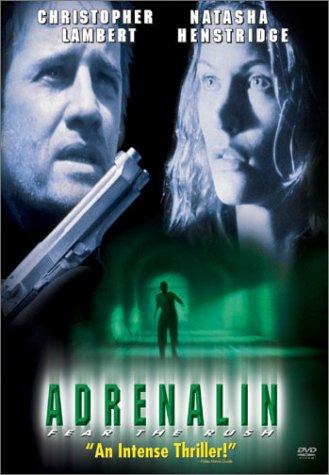 Adrenalin: Fear the Rush / Adrenalina