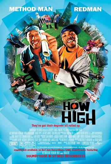 Super zioło / How High