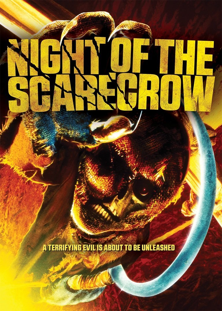 Strach na wróble / Night of the Scarecrow