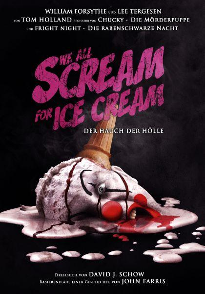 Mistrzowie Horroru: Wszyscy Wołają o Lody / Masters of Horror: We all Scream For Lce Cream