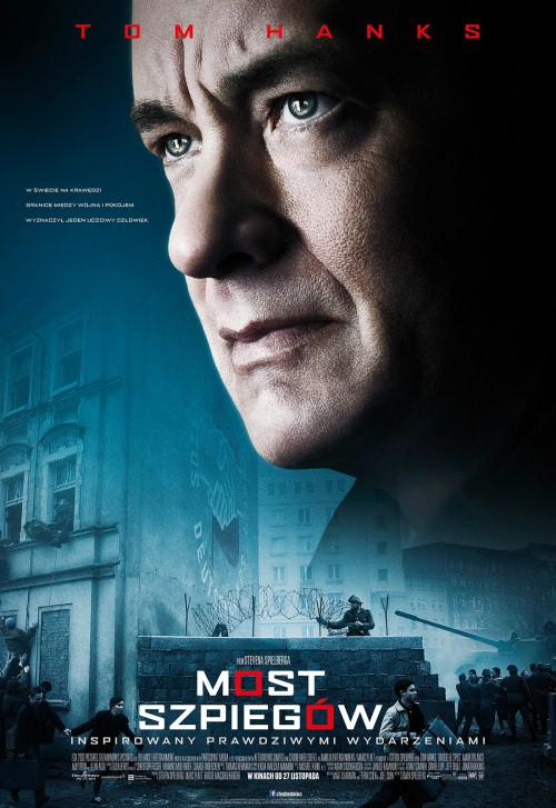 Most szpiegów / Bridge of Spies