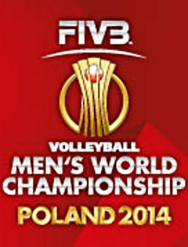 Mistrzostwa Świata w Siatkówce - Polska (2014)