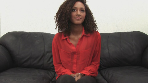 BackroomCastingCouch - Olivia 14/11/17 / BackRoom Casting Couch