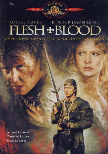 Ciało i krew / Flesh+Blood