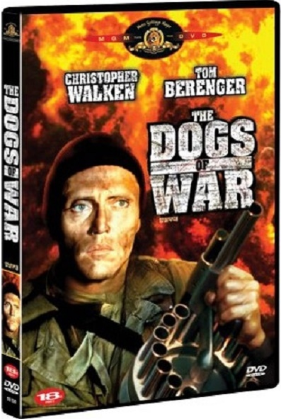 Psy wojny / Dogs of War, The