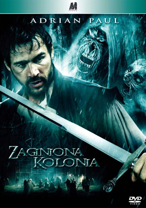 Zaginiona Kolonia / Wraiths of Roanoke