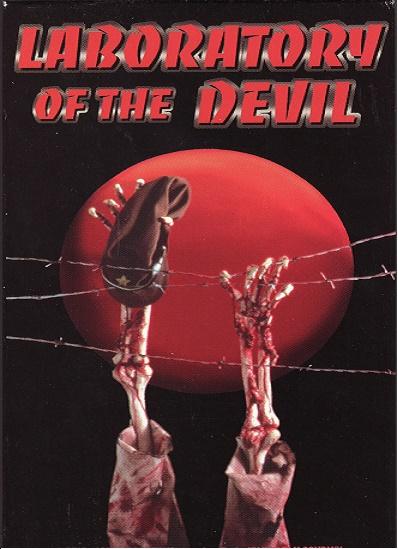 Laboratorium Diabła / Labolatory Off The Devil