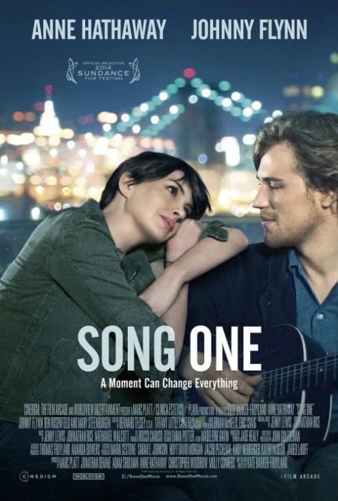 Siła muzyki / Song One