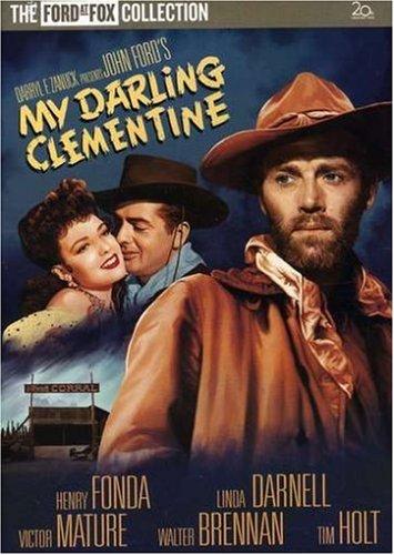 Miasto Bezprawia / My Darling Clementine