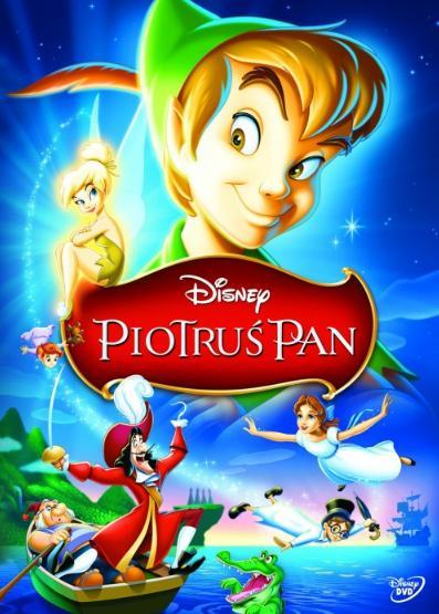Piotruś Pan / Peter Pan