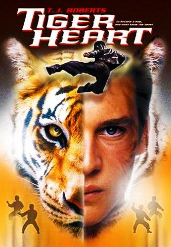 Serce tygrysa / Tiger Heart