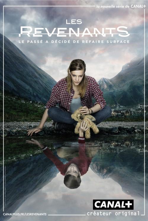 Powracający / Les Revenants (Sezon 1)