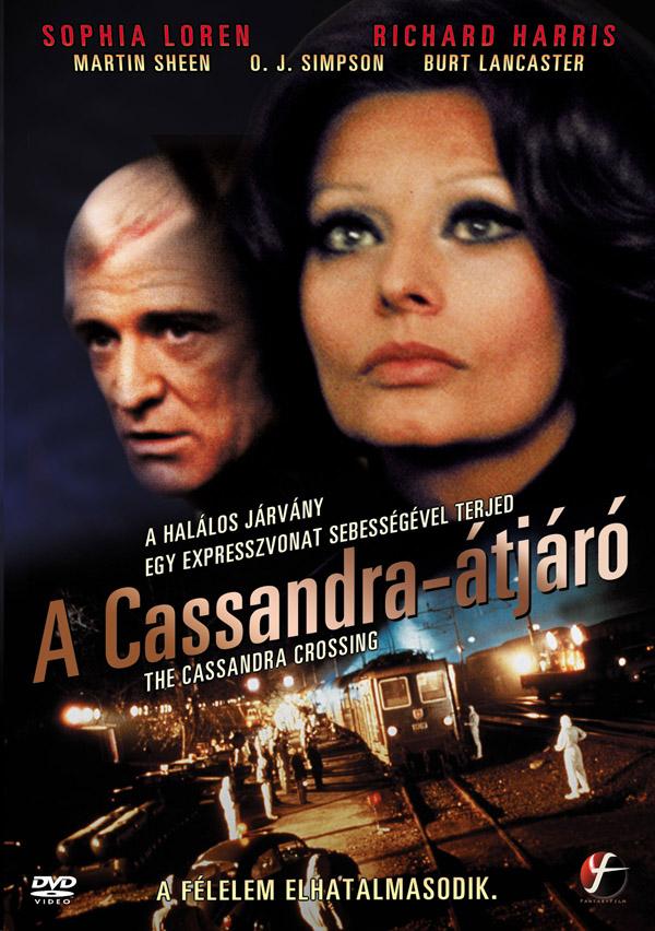 Skrzyżowanie Kassandra / The Cassandra Crossing