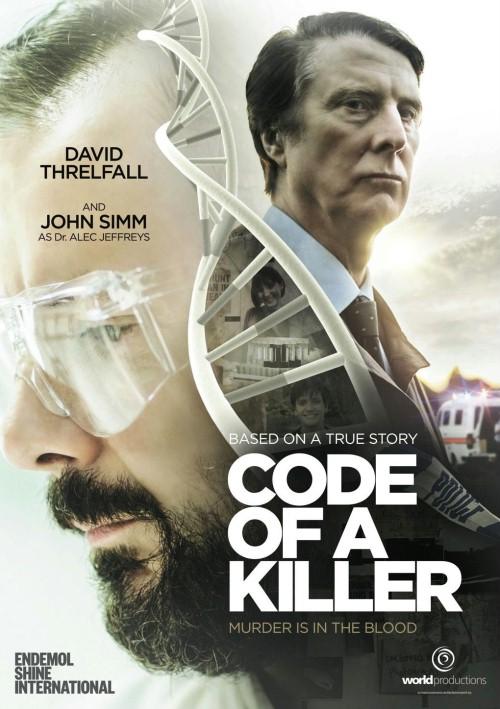 Kod zbrodni / Code of a Killer (Sezon 1)