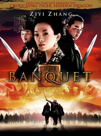 Banquet: 100 dni cesarza / Ye yan