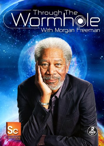 Zagadki wszechświata z Morganem Freemanem / Through the Wormhole with Morgan Freeman (sezon 1)