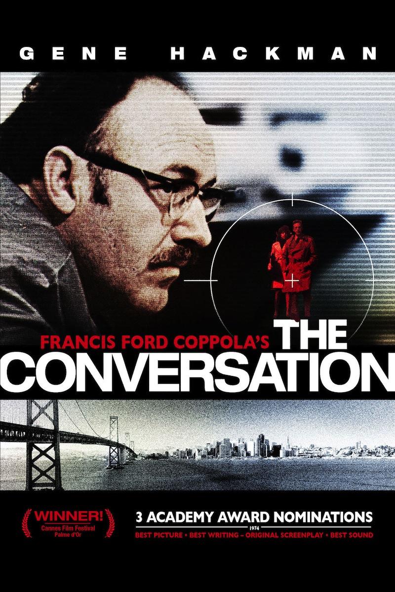 Rozmowa / The Conversation