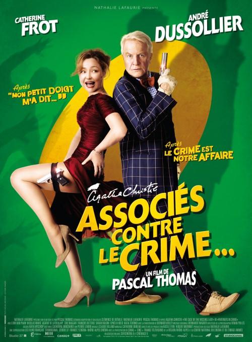 Śledztwo We Dwoje / Associes Contre Le Crime