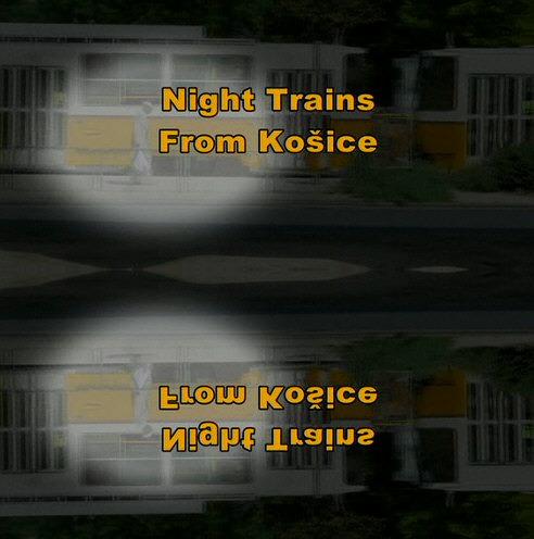 Nocne Transporty z Koszyc / Night Trains From Košice