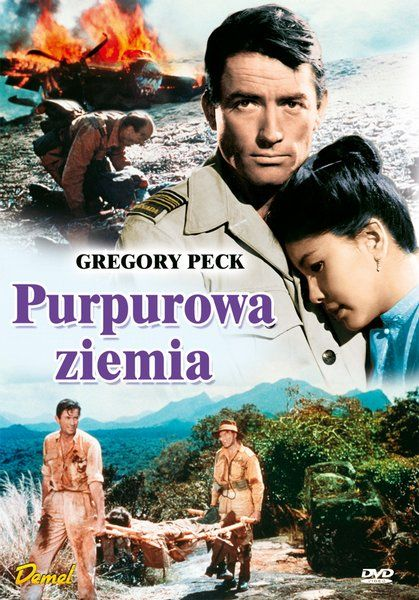 Purpurowa Ziemia / The Purple Plain