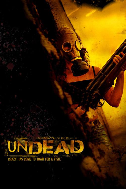 Zombie z Berkeley / Undead