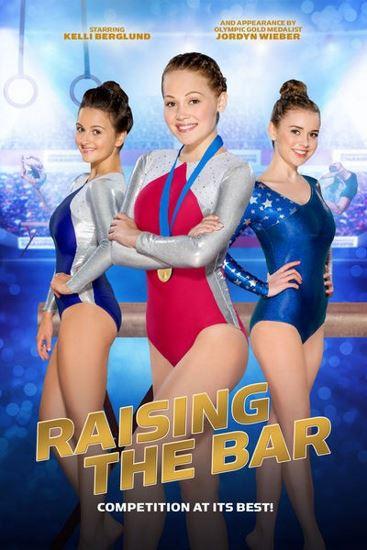 Sięgajac wysoko / Raising the Bar