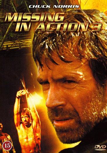 Zaginiony W Akcji 3 / Missing in Action III
