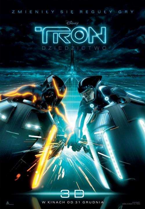 Tron: Dziedzictwo / Tron: Legacy