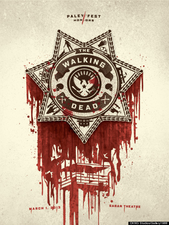 Żywe trupy / The Walking Dead (Sezon 4)
