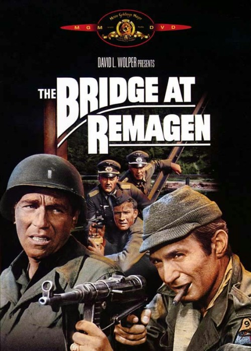 Most na Renie / The Bridge at Remagen