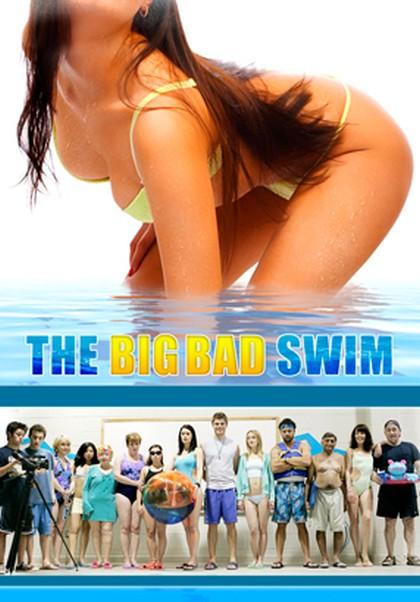 Strach przed pływaniem / The Big Bad Swim