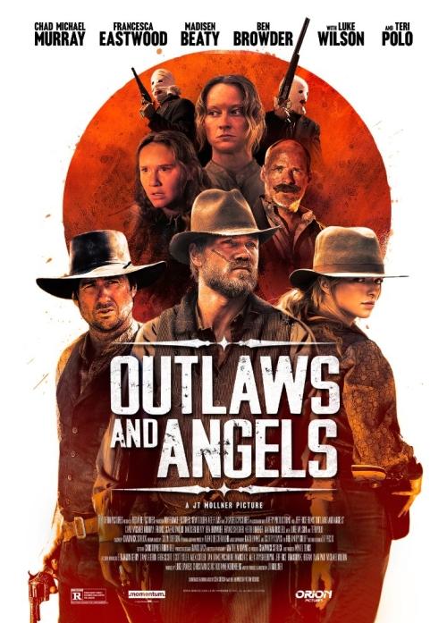 Bandyci i aniołki / Outlaws and Angels