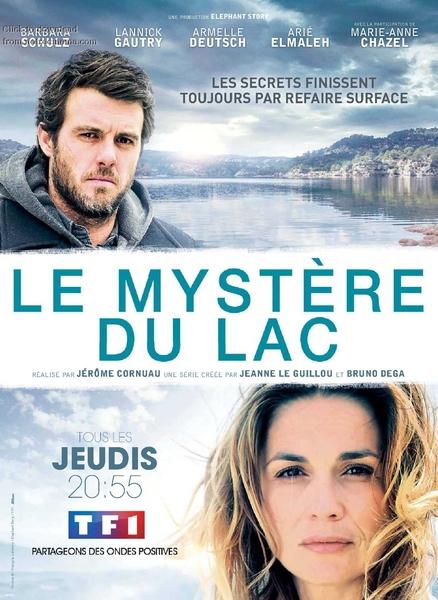 Tajemnica Jeziora / Le mystere du lac (Sezon 01)