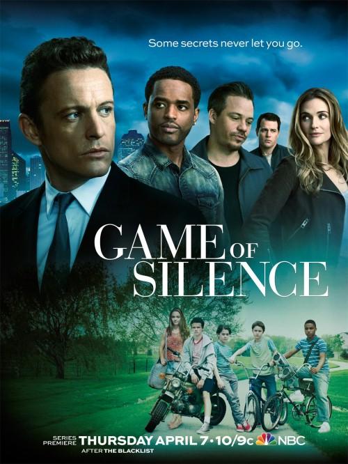 Game of Silence (Sezon 1)