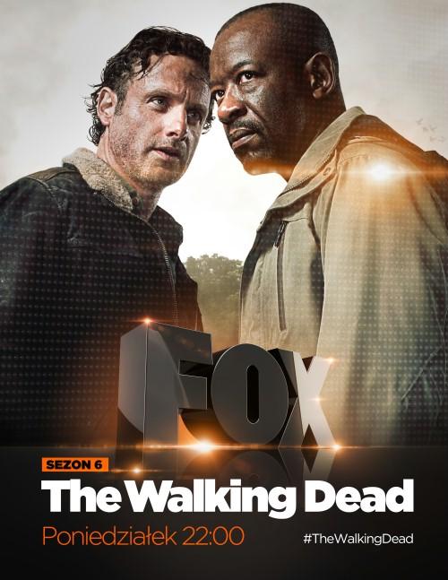 Żywe Trupy / The Walking Dead (Sezon 6)