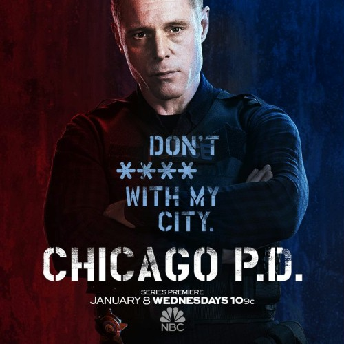Chicago PD (Sezon 1)