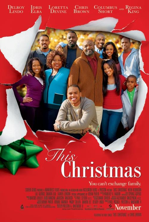 Te święta / This Christmas