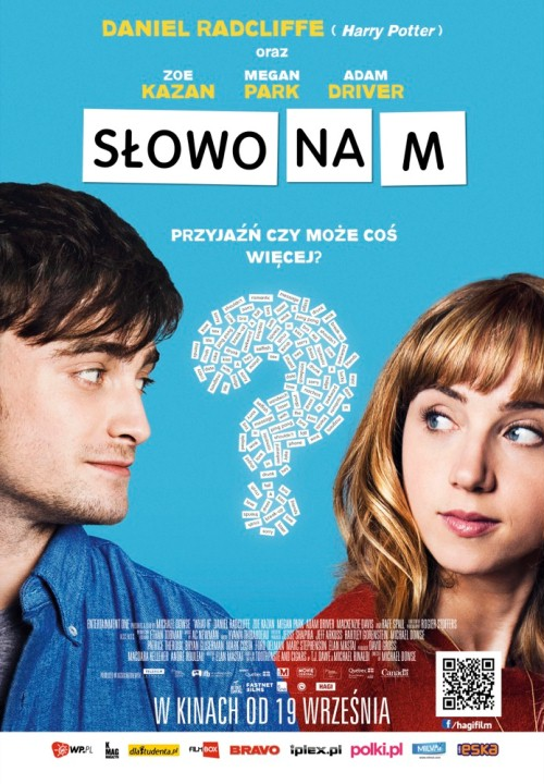 Słowo na M / What If