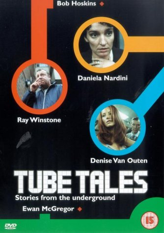 Opowieści z metra / Tube Tales