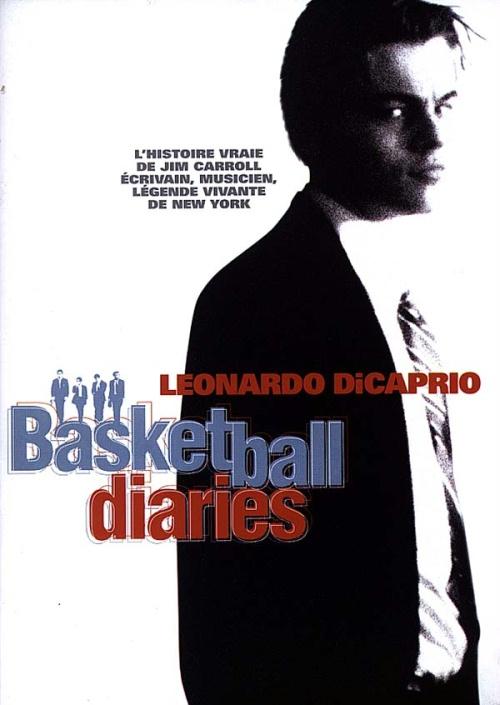 Przetrwać W Nowym Jorku / The Basketball Diaries