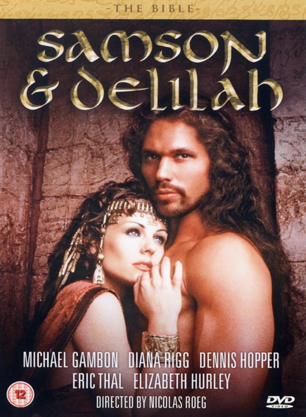 Samson i Dalila / Samson and Delilah