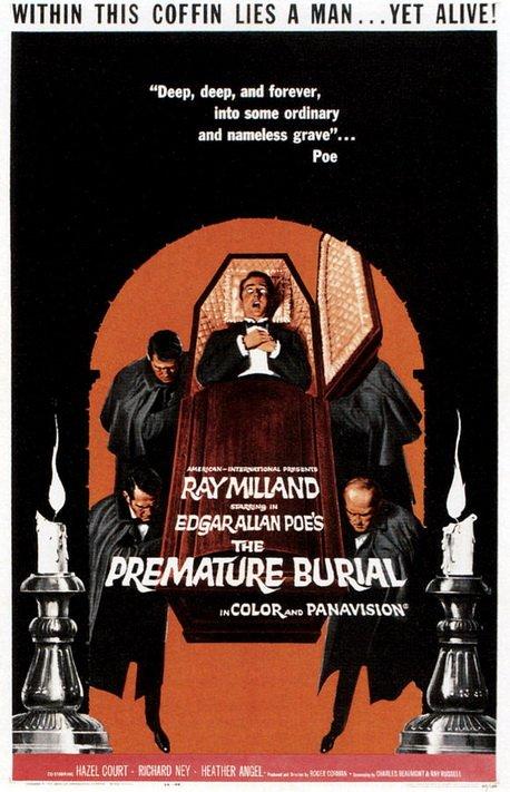 Przedwczesny Pogrzeb / The Premature Burial