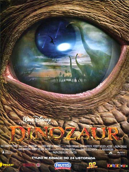 Dinozaur / Dinosaur