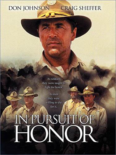 Honor kawalerzysty / In Pursuit of Honor