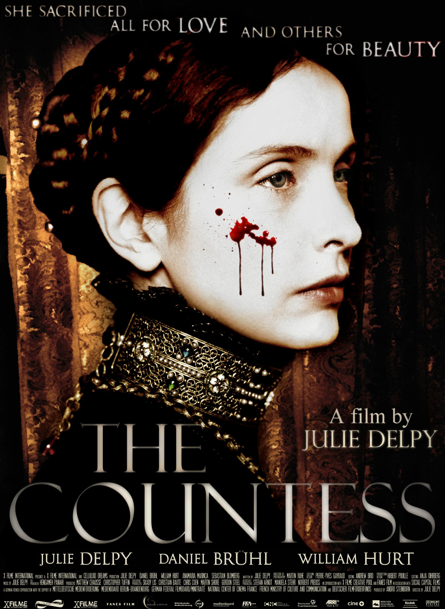 Hrabina / The Countess